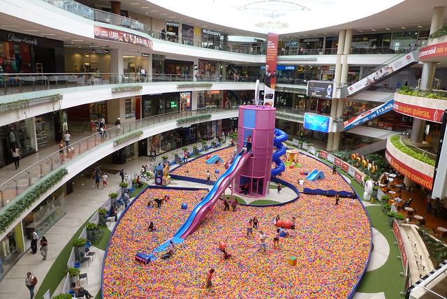 Centro comercial santaf flickr photo sharing - Centro comercial moda shoping ...