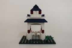 LEGO Master Builder Academy Invention Designer (20215) - Asian Gazebo