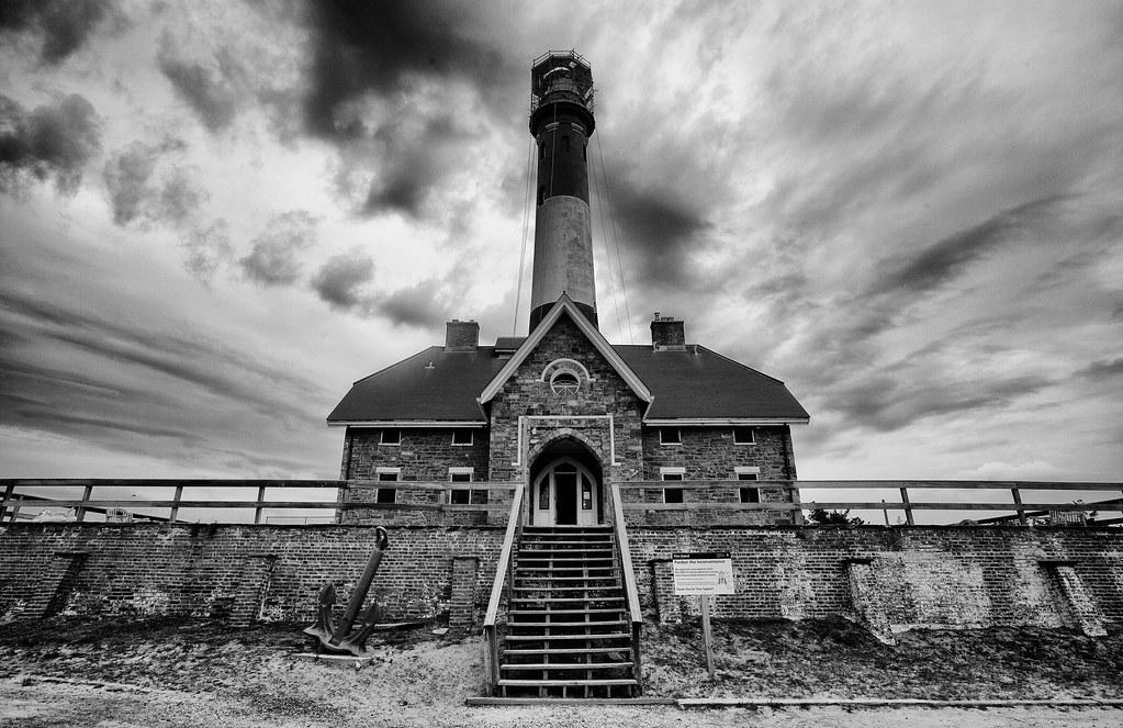 Fire Island Lighthouse | Long Island, NY