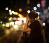 Bursting in Lights by Juan Charvet