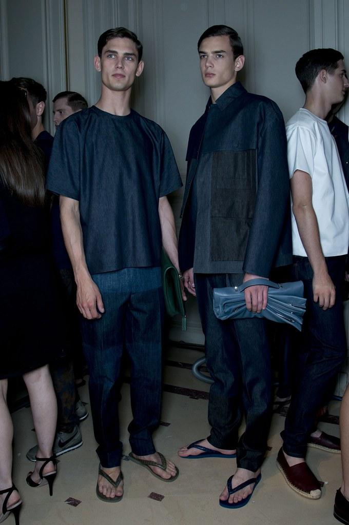 SS14 Paris Valentino109_Arthur Gosse, Georges de Saint Mars(fashionising.com)