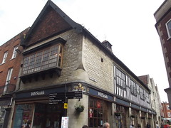 WH Smith - 110 High Street, Winchester