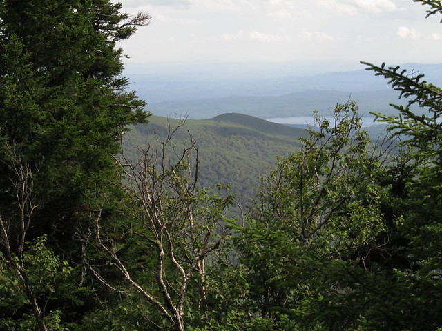 Ashokan from east side of Indian Head