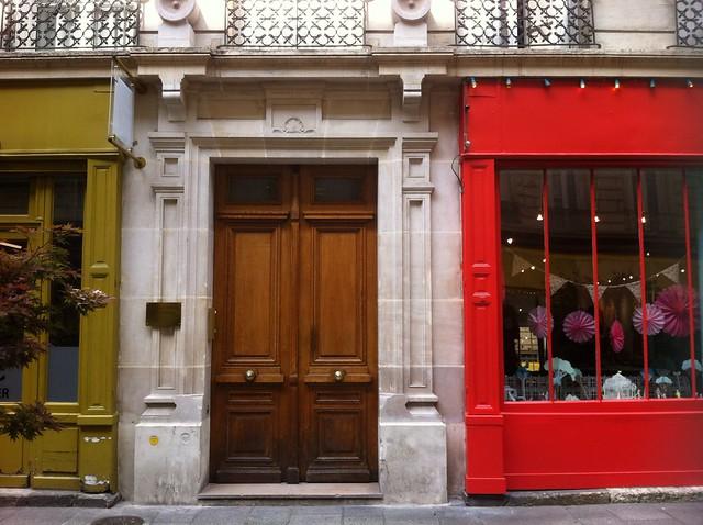 Paris Color