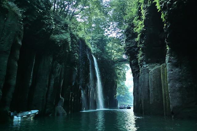 Takachiho Gorge 02