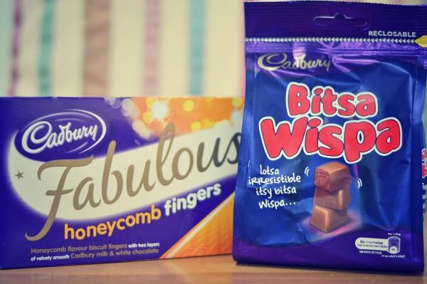 CBias - Cadbury