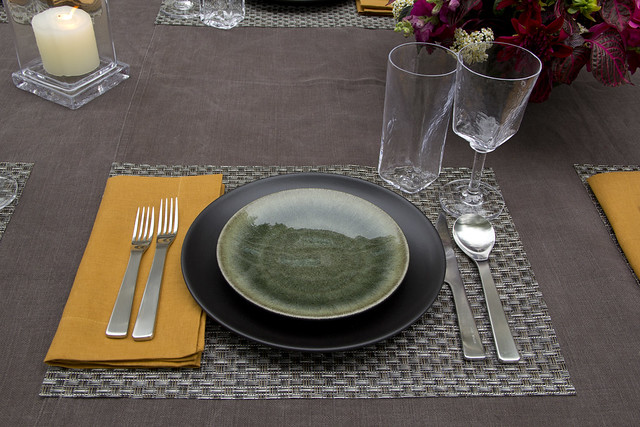 Dinner Series Place Setting 27