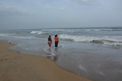 Golden Beach, Chennai