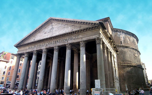 Panteon | Pantheon