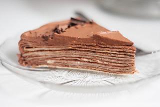 kahlua crepe cake