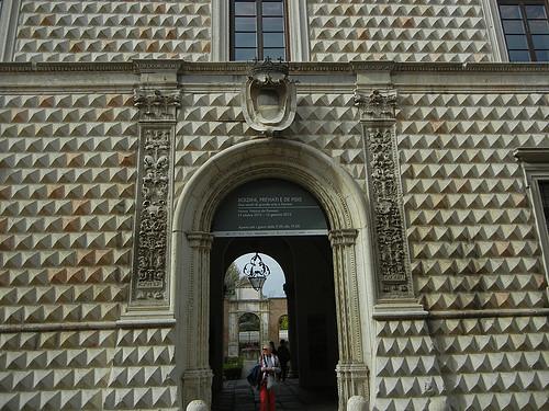 DSCN3905 _ Pinacoteca Nazionale di Ferrara (Palazzo dei Diamanti)