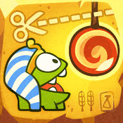 Zeptolab - Cut the Rope - Time Travel
