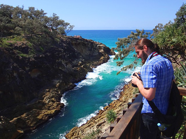 North Gorge - Point Lookout