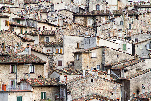 scanno abruzzi italy a gallery on flickr