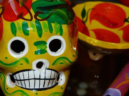 Objetos mexicanos