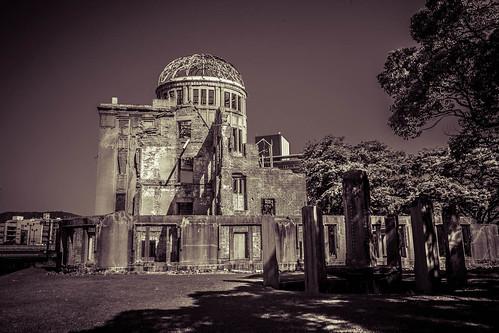 A-Bomb Dome #1