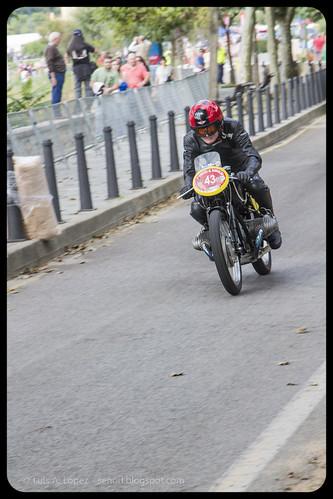 XXVI Reunión Internacional de Motos Clásicas