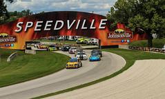 2013 Road America 200 CTSCC Race Day