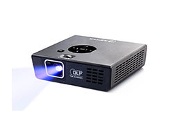 Mini Projector PocketCinema V100