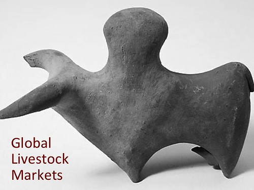 Global livestock markets