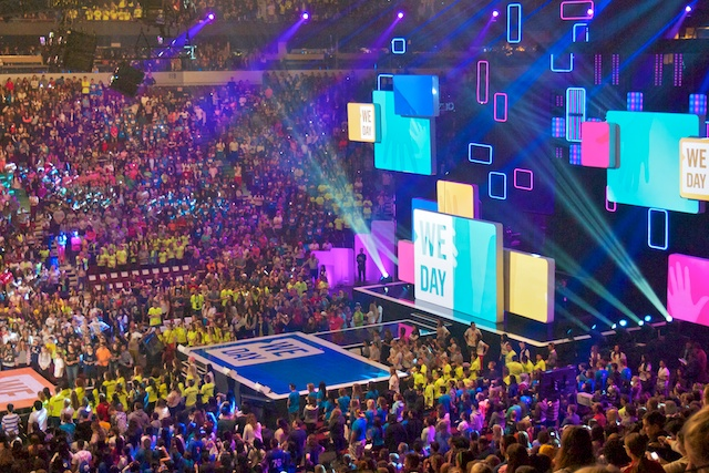 We Day Vancouver