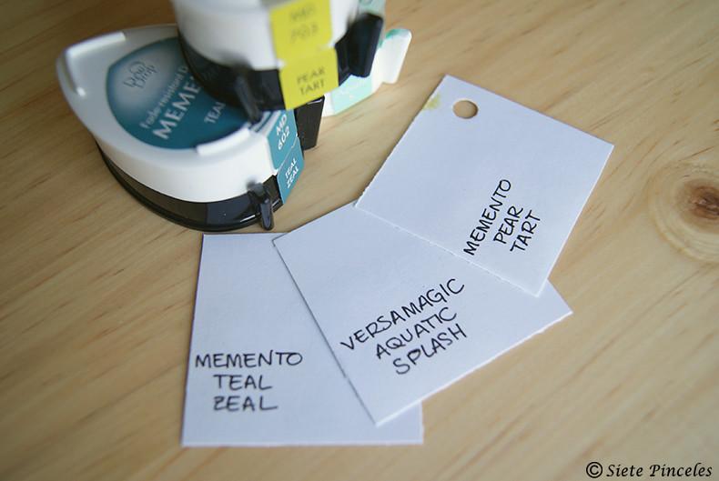 Tips para combinar tintas 5