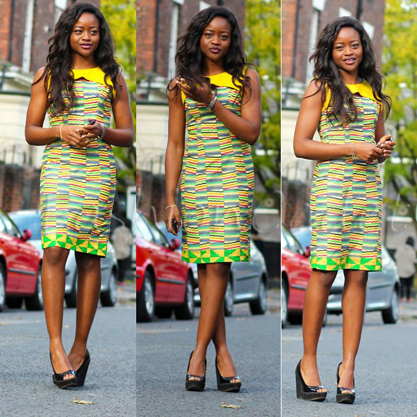 Kente Dress: Kente styles, Kente Dress, Kente styles, strapless kente dress, kente design, kente dress with a blazer, kente-strapless-dress-with-blazer, kente strapless dress, mini kente dress, knee length kente dress
