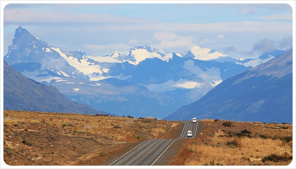 19 road through patagonia