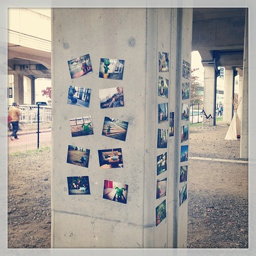 Tsuzuki Art Project #art