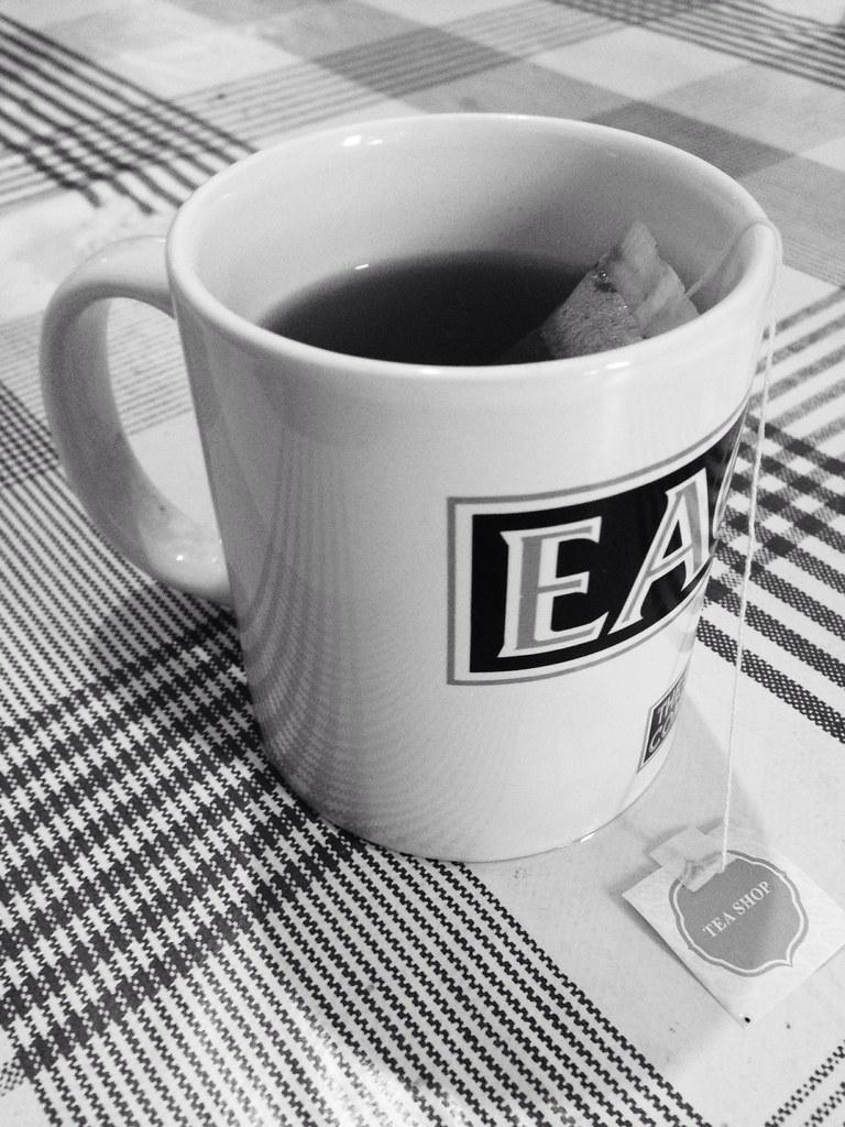 Tea [33/365]