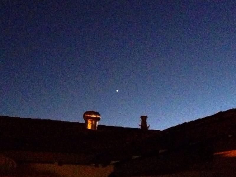 Venus (宵の明星)