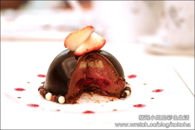 台中‧夏蒙法國料理 (24)