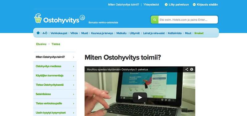 ostohyvitys.fi