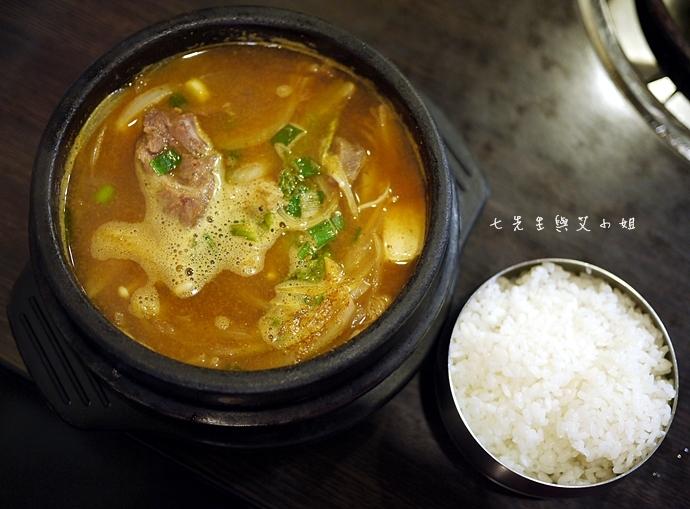 10 江原道韓國料理