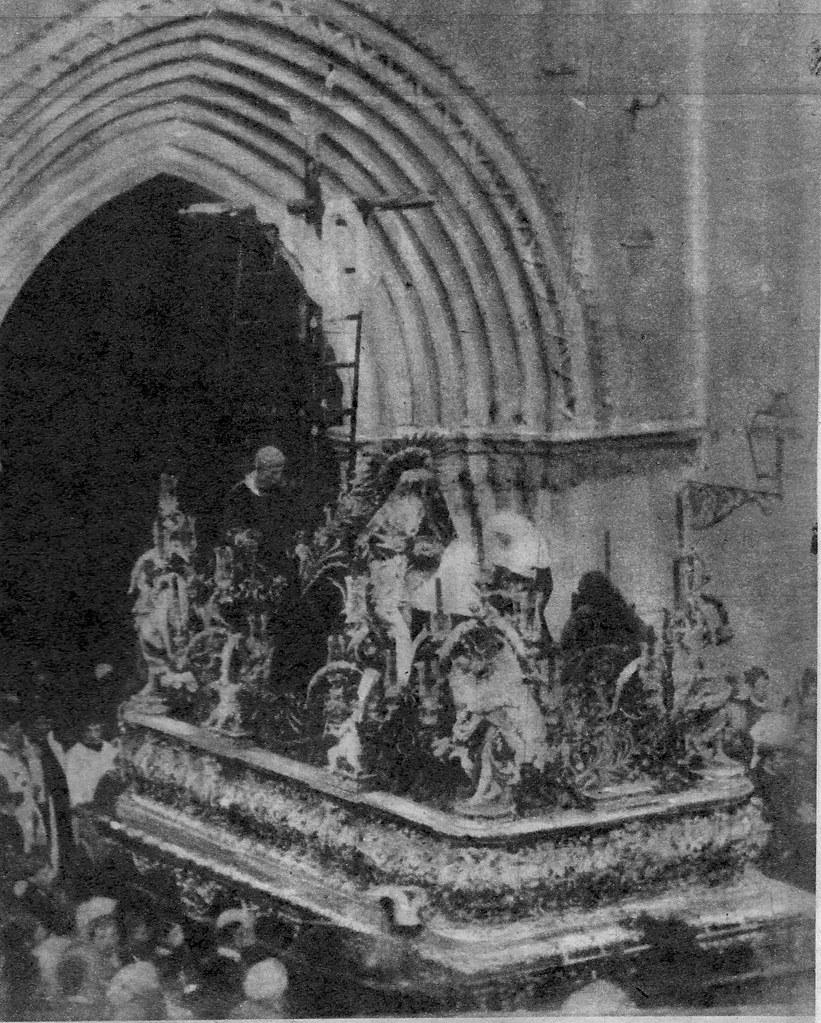 Piedad de Santa Marina 1870