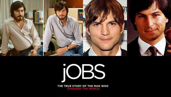 Huyền thoại Steve Jobs - Jobs 2013