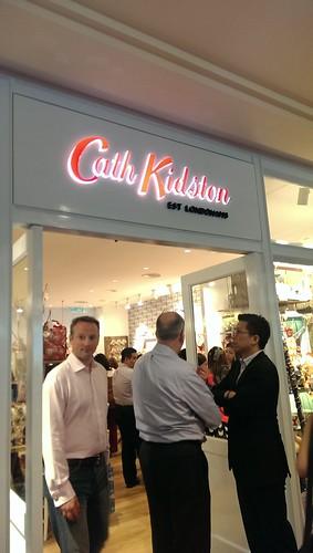 Cath Kidston Malaysia Mid Valley