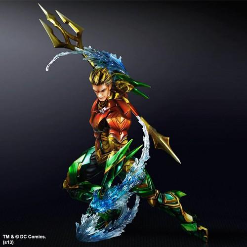 Play-Arts-Kai-DC-Variant-Aquaman-2