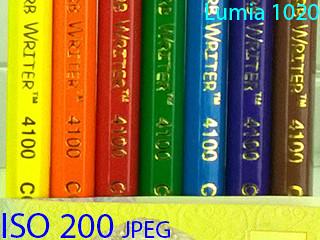 Lumia 200