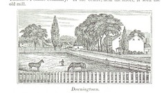 """British Library digitised image from page 237 of """"Historical Collections of the State of Pennsylvania; containing a copious selection of the most interesting facts ... relating to its history and antiquities ... with topographical descriptions of every co"""
