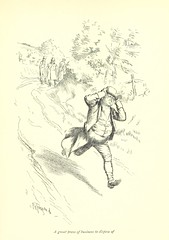 Image taken from page 287 of 'Melincourt, or Sir Oran Haut-Ton ... With an introduction by George Saintsbury'