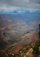 South Rim, Grand Canyon
