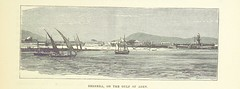 """British Library digitised image from page 223 of """"Cassell's History of the War in the Soudan"""""""