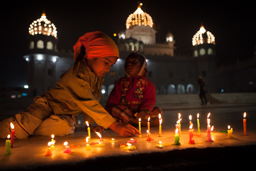 Candles, Patiala