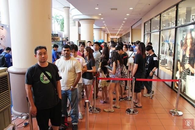 PlayStation 4 Malaysian Launch 05