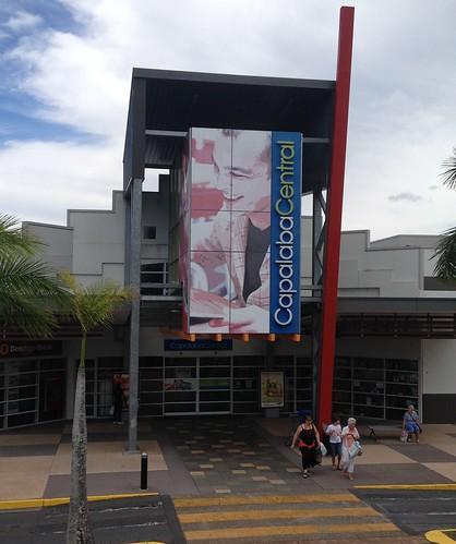 Capalaba Central shopping centre