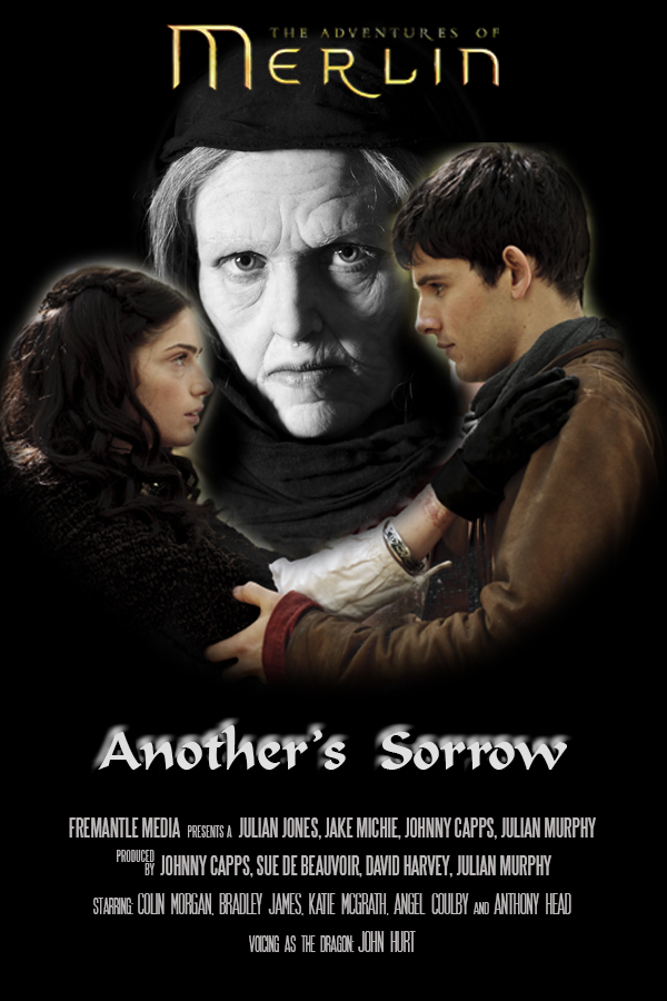 Anothers sorrow