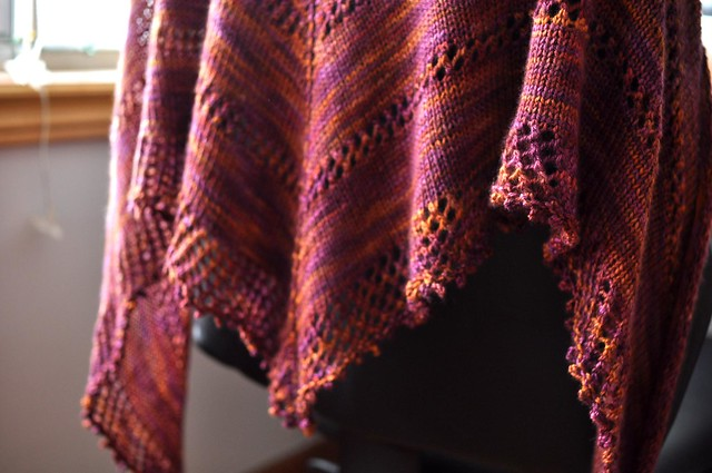 gift shawl