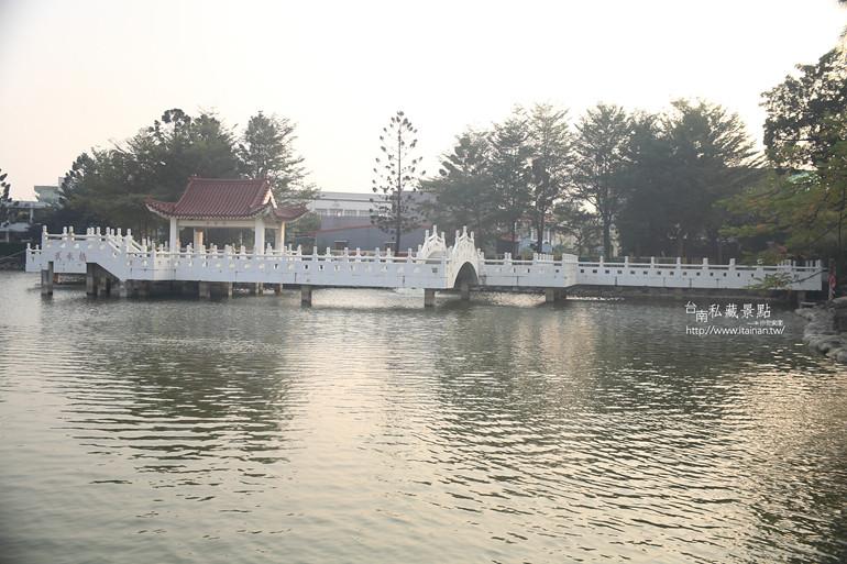 台南私藏景點--柳營吳晉淮故居,下營武承恩公園 (15)