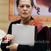 Sonia Gandhi at birth anniversary function of Vivekananda 03